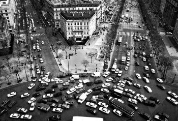 rumore, inquinamento acustico, traffico