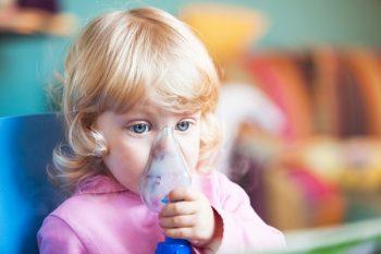 acque termali, terapie, bambini
