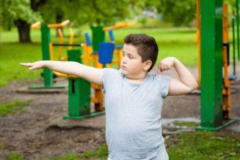 obesita infantile, sovrappeso, salute
