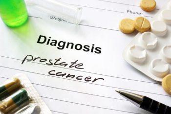 nuovi farmaci per k prostata