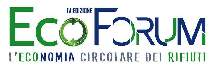 EcoForum economia circolare