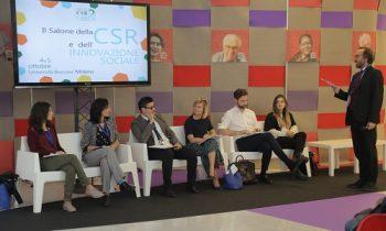 salone della csr, innovazione sociale