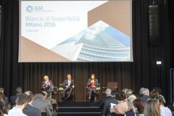 a2a, bilancio di sostenibilita