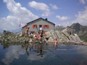 rifugi, montagna, vacanza sostenibile
