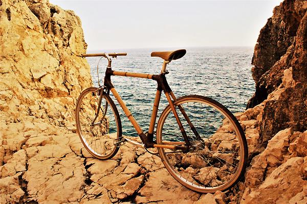 Movimento unico, la biciletta di laboo design
