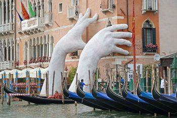 biennale di venezia, sostenibile, green