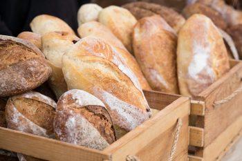 manifesto futurista del pane, cera