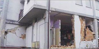 terremoto, enea, kit antisismico