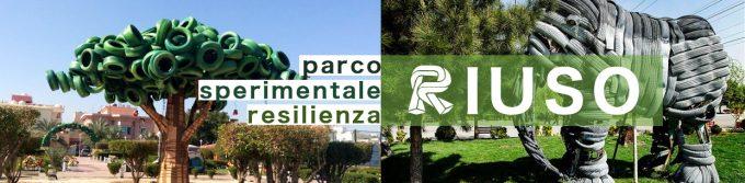 reland, riuso, resilienza, rifiuti