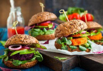 dieta sostenibile, vegana, onnivora, vegetariana