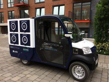 guida autonoma, mobilita elettrica