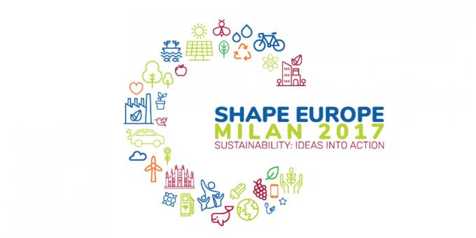 Shape Europe 2017 Milan