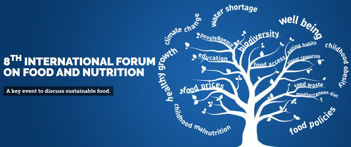 Forum Alimentazione e NutrizioneBarilla