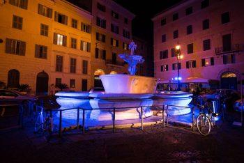 summit acqua clima, dichiarazione di roma