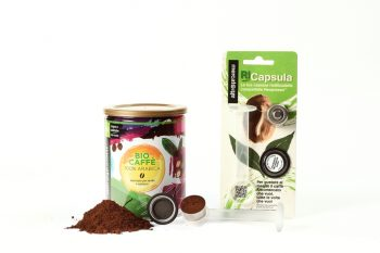 ri-capsula, caffe sostenibile, altromercato