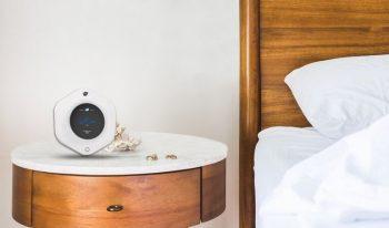 umidità soluzioni tecnologiche smart home Politecnico di Torino Nova Smart Home monitoraggio polveri sottili lampadine intelligenti inquinamento sonoro Incubatore I3P domotica dispositivi casa intelligente benessere Arya