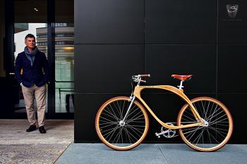 speciale, bici in legno, woodenbikes
