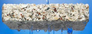 i.idro drain, cemento, italcementi
