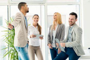 azienda sostenibile, benessere lavorativo