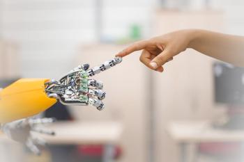 faggin, ricercatori, robot, nmti