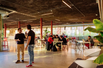 dattoli, talent garden, coworking, tag