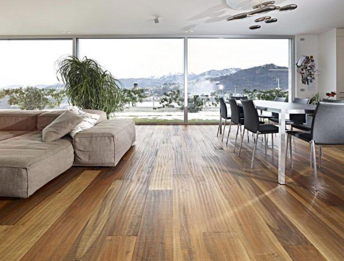 Pavimenti fiemme 3000: in legno e biocompatibili