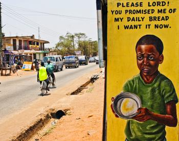 fame zero, 2030, nutrizione, onu