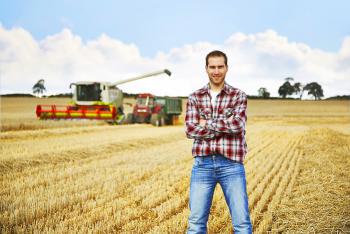 giovani agricoltori, terra, ismea