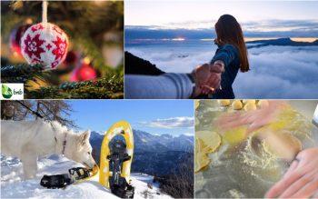 walden viaggi a piedi viaggi sostenibili turismo lento sloWays green Land Tours & Hotel Federalberghi ecobnb