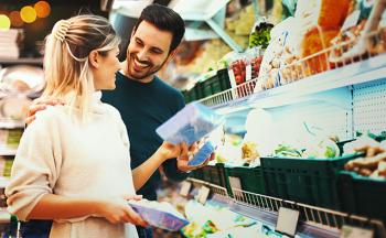 supermercato, fibre, grassi, consumi