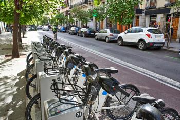 mobilita sostenibile, poggio, legambiente