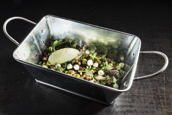 sostenibilita in cucina, identita milano