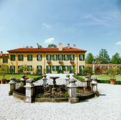 Artigiani in Fiore Villa Ricotti La Valera