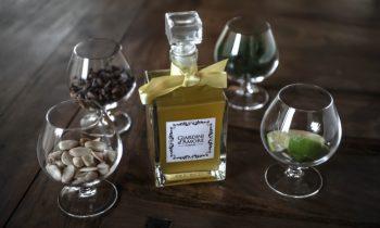giardini damore, liquori artigianali