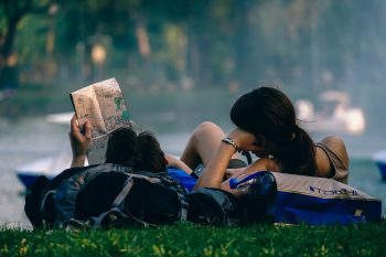adotta un turista, ecobnb, ecoviaggiatori
