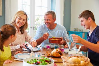abitudini alimentari, cibi pronti, cena, pranzo