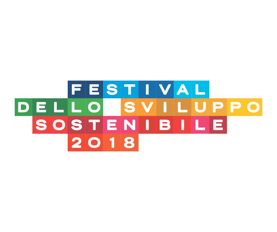 Festival dello Sviluppo Sostenibile 2018 ASVIS