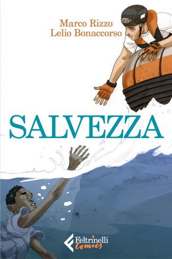 salvezza, fumetti, salvataggi in mare