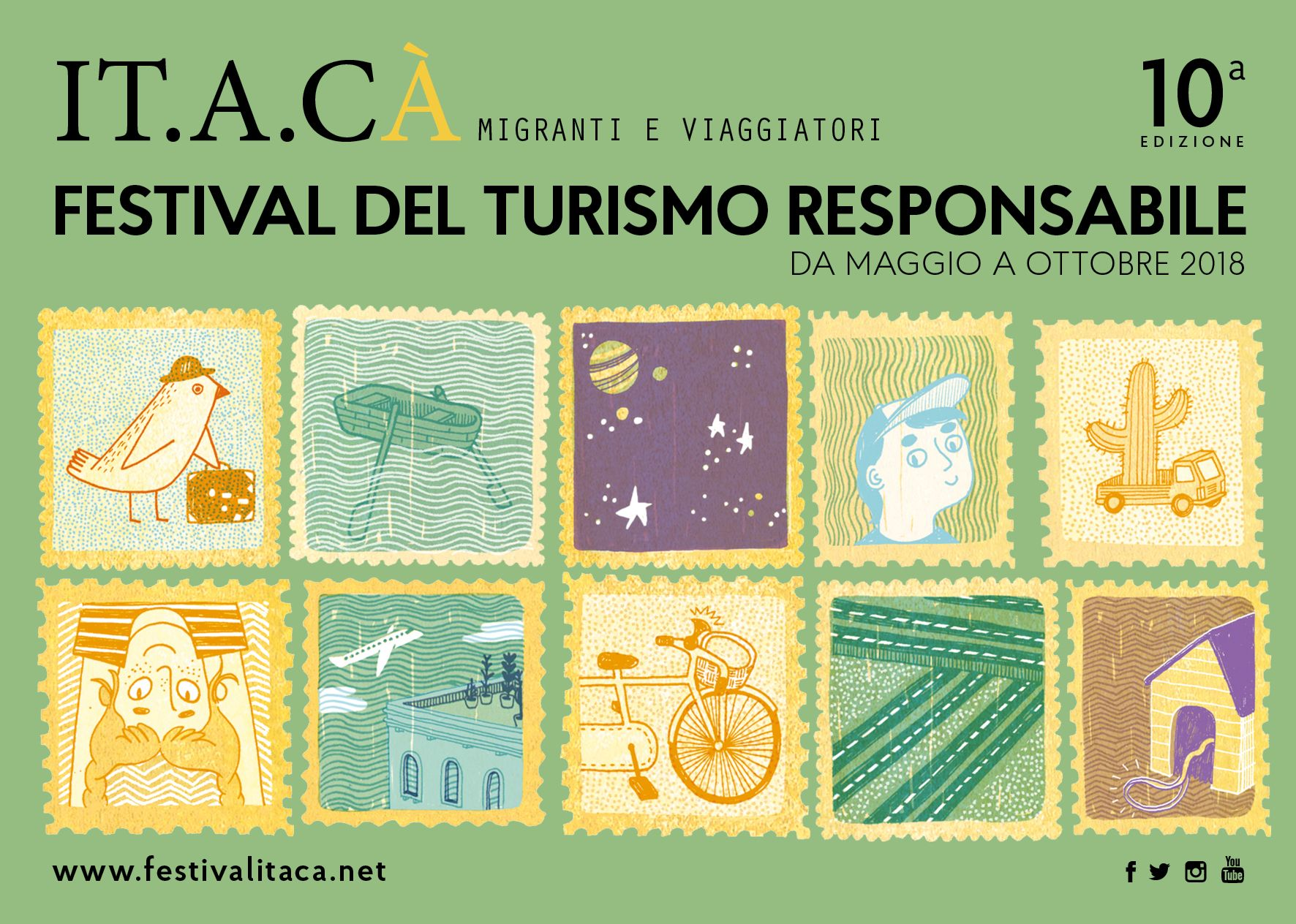 IT.A.CÀ festival turismo responsabile
