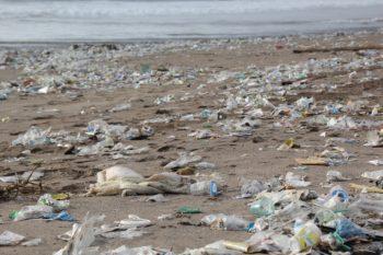 rifiuti di plastica, mare, Plastic radar, greeenpeace