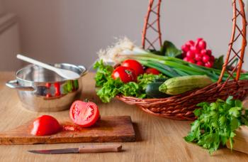 orto, estate, verdure, natalia paciocchi