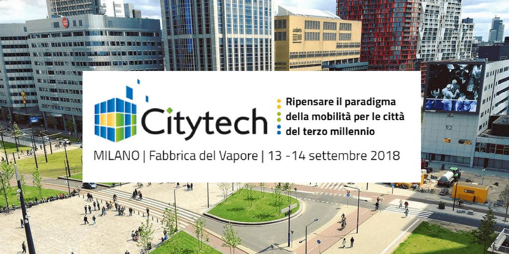 Citytech 2018