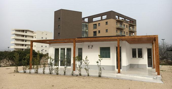 nzeb, casa efficiente, paglia, bioedilizia