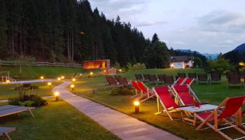 val di fassa, natura, vacanze, Dolomiti