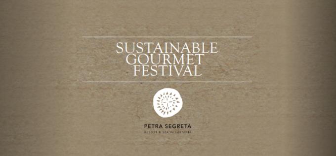 Sustainable Gourmet Festival Petra Segreta Resort Olbia