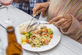 cancro a tavola, estate, dieta