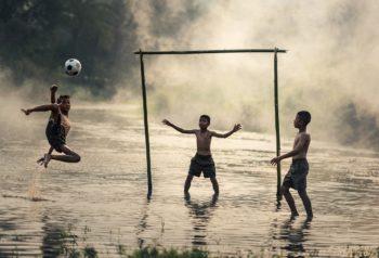 calcio, donne, uomini, anziani, malattie