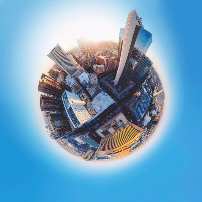 smart city, qualita della vita, nuvolati