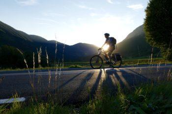 bici, e-bike, salute, universita di basilea