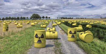 scorie nucleari, deposito, onkalo, finlandia